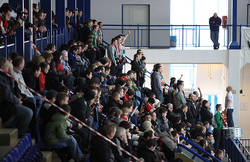 Legia Warszawa 3-7 HC GKS Katowice - fot. Piotr Galas (zdjęcie 20 z 42)