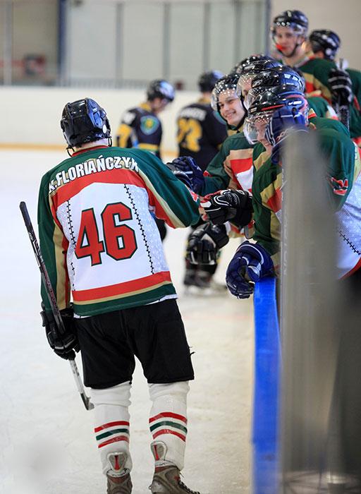 Legia Warszawa 3-7 HC GKS Katowice - fot. Piotr Galas (zdjęcie 23 z 42)