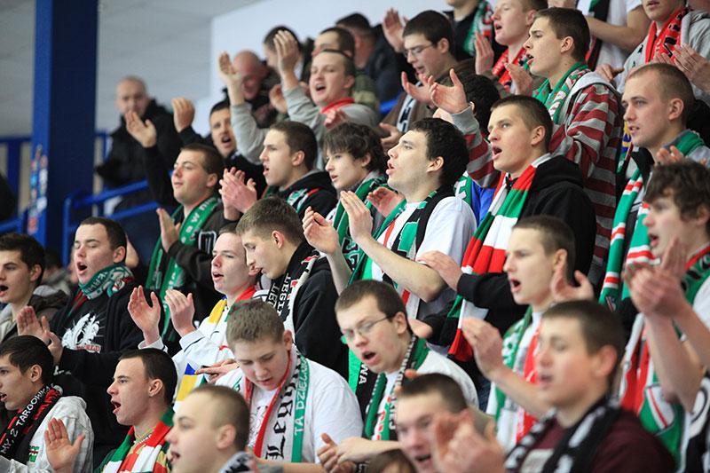 Legia Warszawa 3-7 HC GKS Katowice - fot. Piotr Galas (zdjęcie 26 z 42)