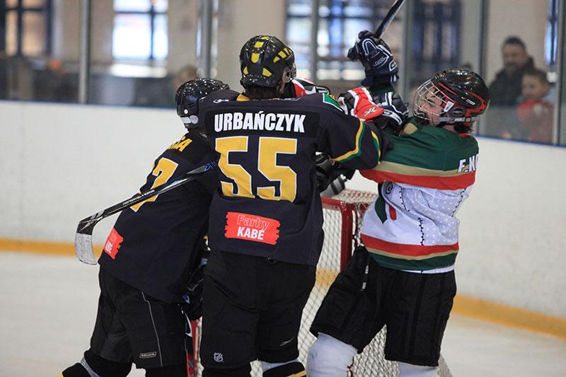 Legia Warszawa 3-7 HC GKS Katowice - fot. Piotr Galas (zdjęcie 30 z 42)