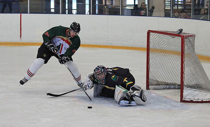Legia Warszawa 3-7 HC GKS Katowice - fot. Piotr Galas (zdjęcie 33 z 42)