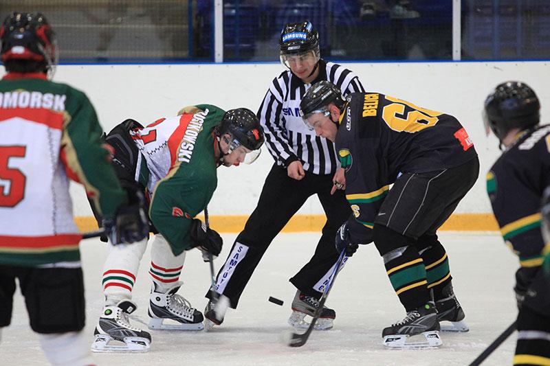 Legia Warszawa 3-7 HC GKS Katowice - fot. Piotr Galas (zdjęcie 37 z 42)