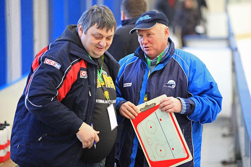 Legia Warszawa 3-7 HC GKS Katowice - fot. Piotr Galas (zdjęcie 42 z 42)