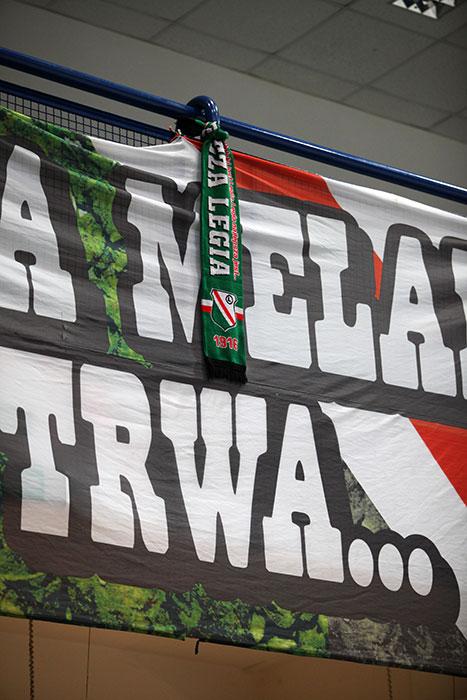 Legia Warszawa 0-4 MMKS Nowy Targ - fot. Piotr Galas (zdjęcie 33 z 34)
