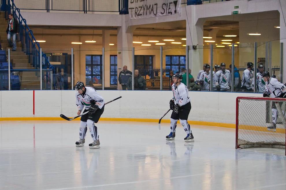 Legia Warszawa 6-1 SMS I Sosnowiec - fot. Piotr Galas (zdjęcie 1 z 28)