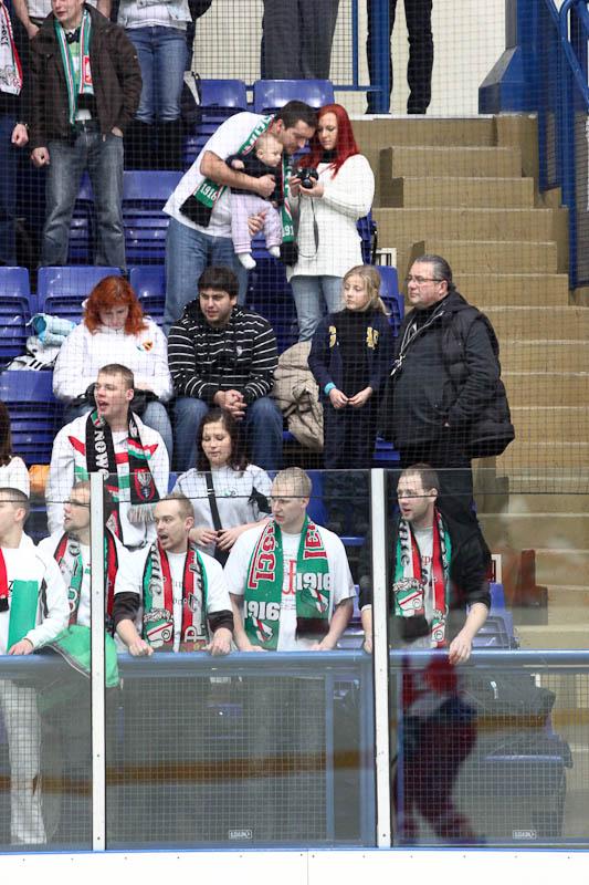 Legia Warszawa 6-1 SMS I Sosnowiec - fot. Piotr Galas (zdjęcie 13 z 28)