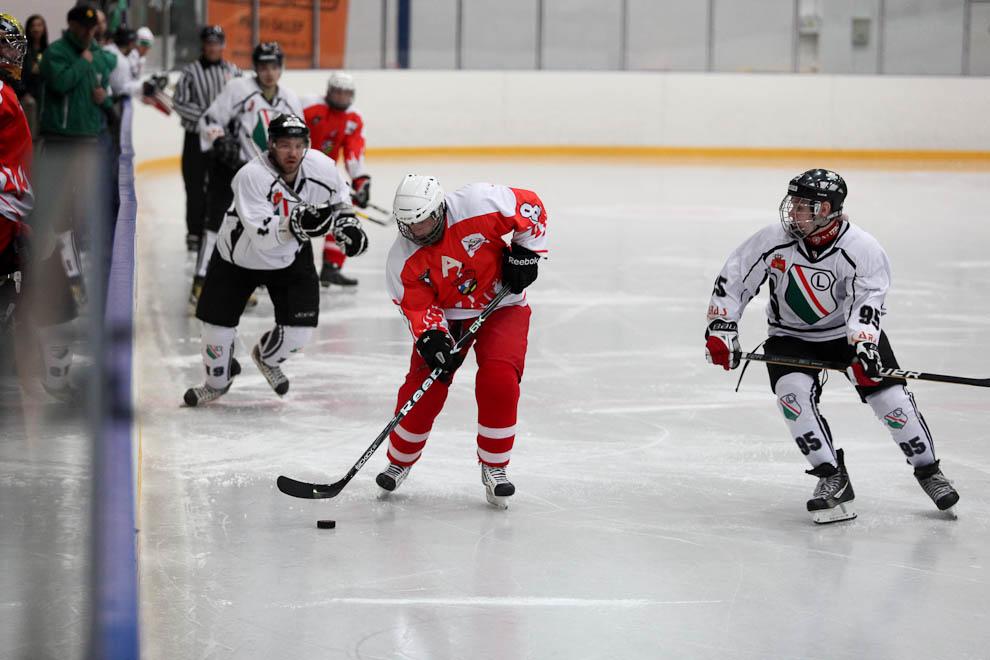 Legia Warszawa 6-1 SMS I Sosnowiec - fot. Piotr Galas (zdjęcie 20 z 28)