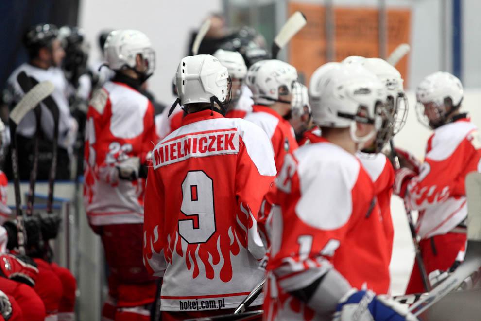 Legia Warszawa 6-1 SMS I Sosnowiec - fot. Piotr Galas (zdjęcie 24 z 28)