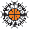 Herb Asseco Gdynia
