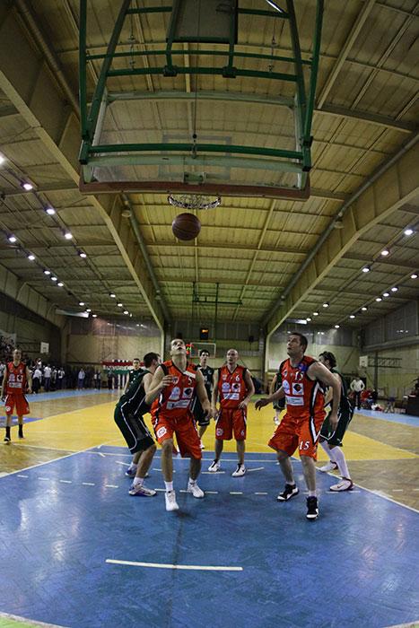 Legia Warszawa 67-81 Harmattan Gniewkowo - fot. Piotr Galas (zdjęcie 15 z 59)