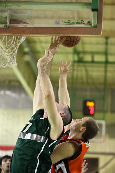 Legia Warszawa 67-81 Harmattan Gniewkowo - fot. Piotr Galas (zdjęcie 18 z 59)