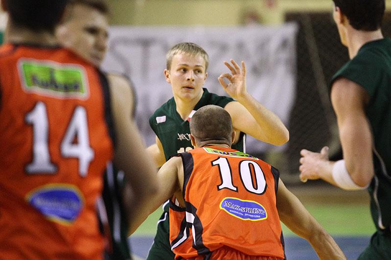 Legia Warszawa 67-81 Harmattan Gniewkowo - fot. Piotr Galas (zdjęcie 31 z 59)