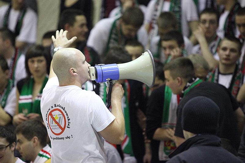 Legia Warszawa 67-81 Harmattan Gniewkowo - fot. Piotr Galas (zdjęcie 39 z 59)