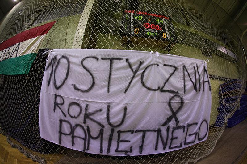 Legia Warszawa 67-81 Harmattan Gniewkowo - fot. Piotr Galas (zdjęcie 41 z 59)