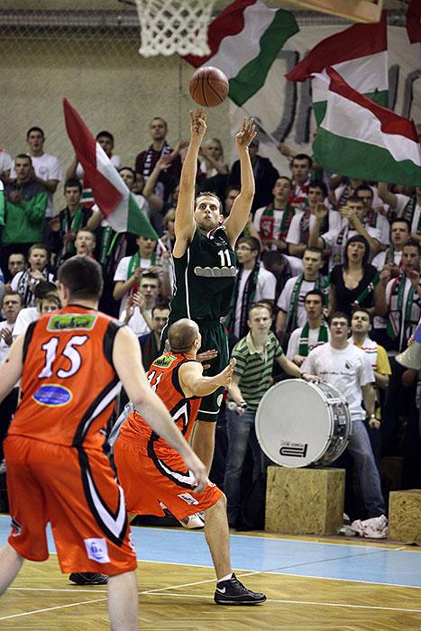 Legia Warszawa 67-81 Harmattan Gniewkowo - fot. Piotr Galas (zdjęcie 56 z 59)