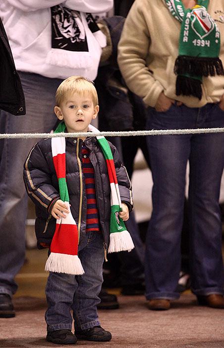 Legia Warszawa 82-87 Korsarz Gdańsk - fot. Piotr Galas (zdjęcie 5 z 44)