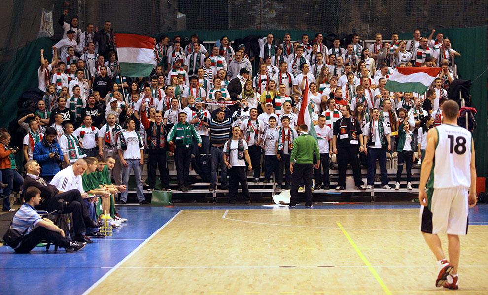 Legia Warszawa 128-51 Mazowsze Grójec - fot. Piotr Galas (zdjęcie 23 z 82)