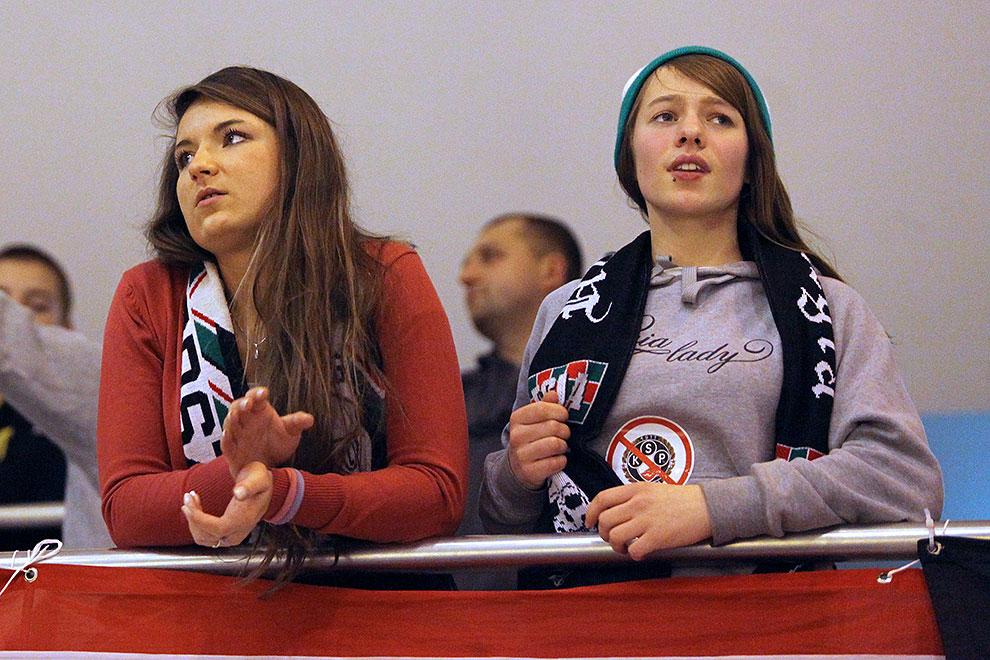 Legia Warszawa 128-51 Mazowsze Grójec - fot. Piotr Galas (zdjęcie 30 z 82)