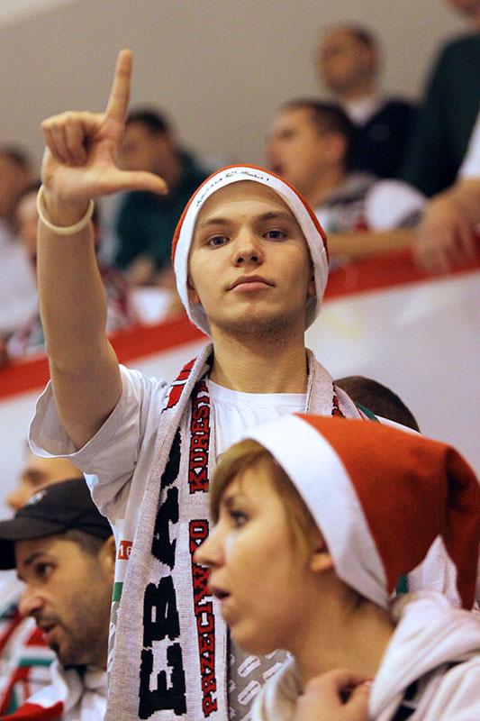Legia Warszawa 128-51 Mazowsze Grójec - fot. Piotr Galas (zdjęcie 33 z 82)