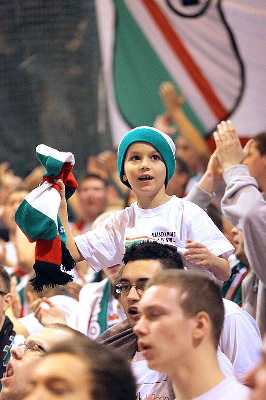 Legia Warszawa 128-51 Mazowsze Grójec - fot. Piotr Galas (zdjęcie 40 z 82)