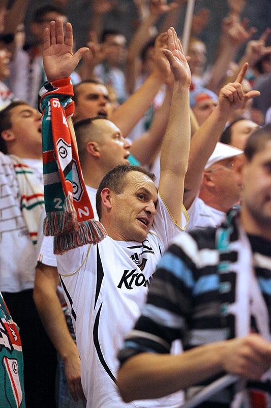Legia Warszawa 128-51 Mazowsze Grójec - fot. Piotr Galas (zdjęcie 53 z 82)