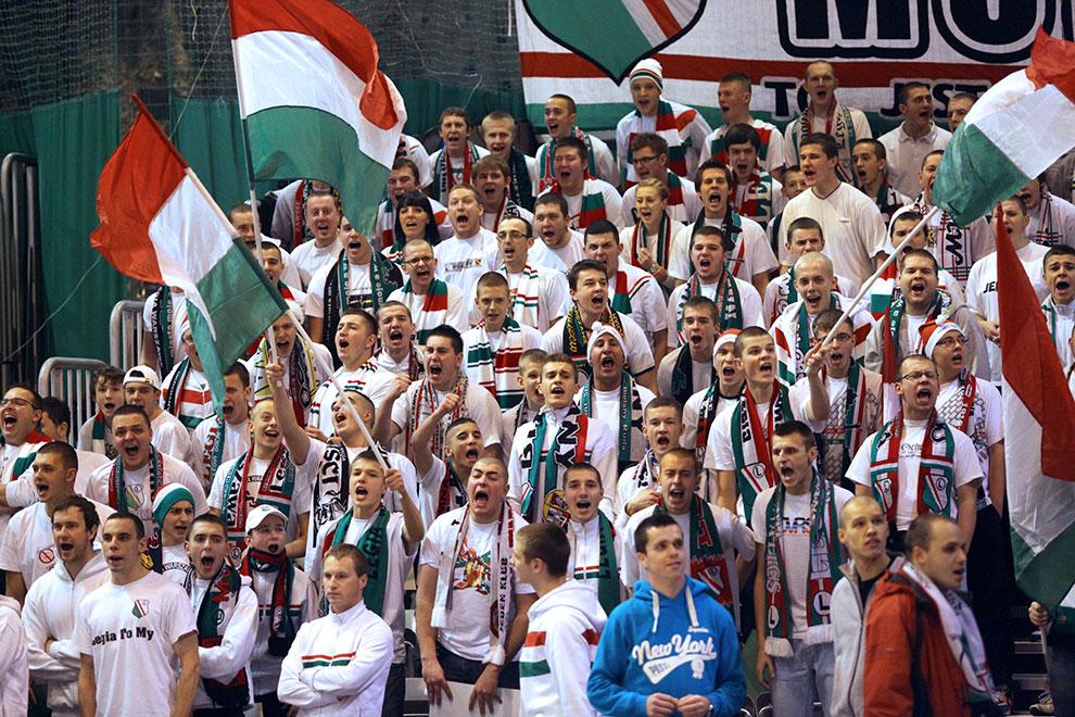 Legia Warszawa 128-51 Mazowsze Grójec - fot. Piotr Galas (zdjęcie 6 z 82)