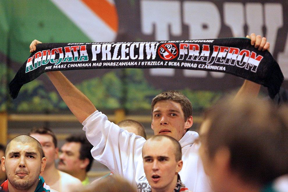 Legia Warszawa 128-51 Mazowsze Grójec - fot. Piotr Galas (zdjęcie 75 z 82)