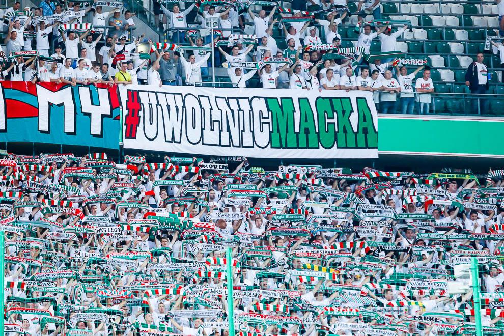 Legia Warszawa 1-0 FC Botosani - fot. Piotr Galas/wiadomosci24.pl (zdjęcie 10 z 84)
