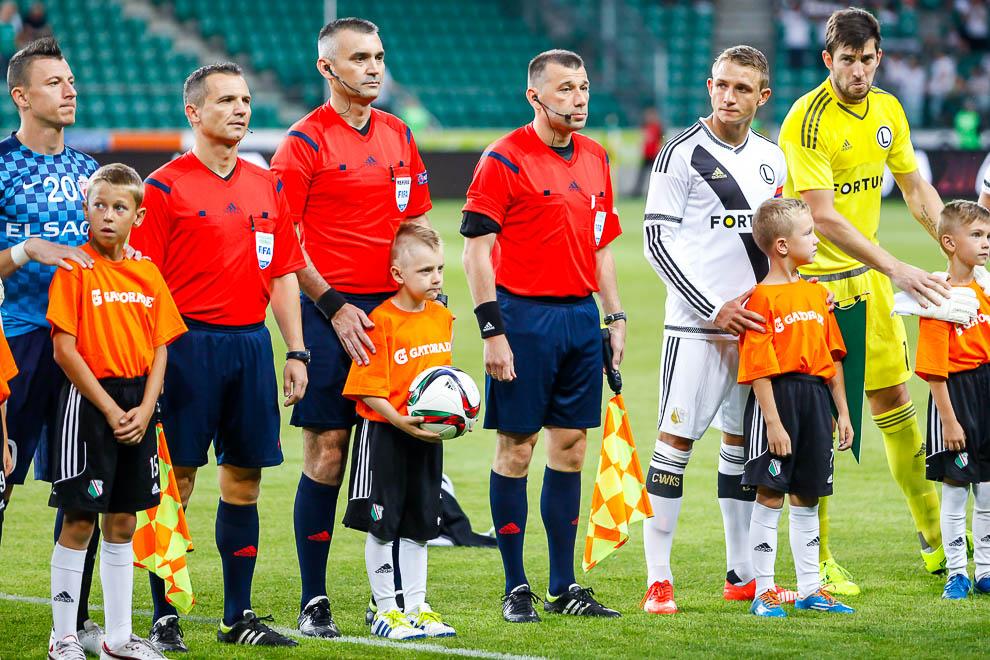 Legia Warszawa 1-0 FC Botosani - fot. Piotr Galas/wiadomosci24.pl (zdjęcie 11 z 84)