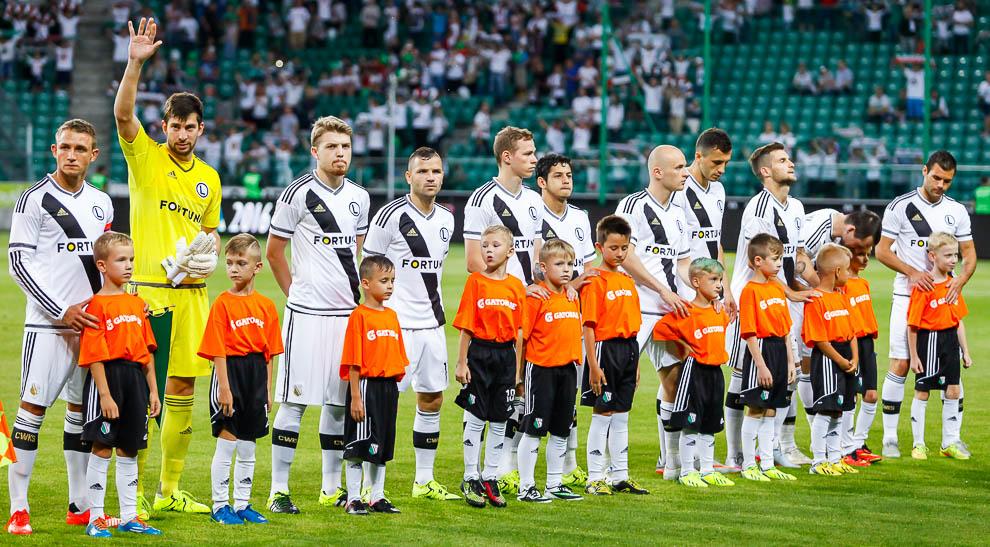 Legia Warszawa 1-0 FC Botosani - fot. Piotr Galas/wiadomosci24.pl (zdjęcie 12 z 84)