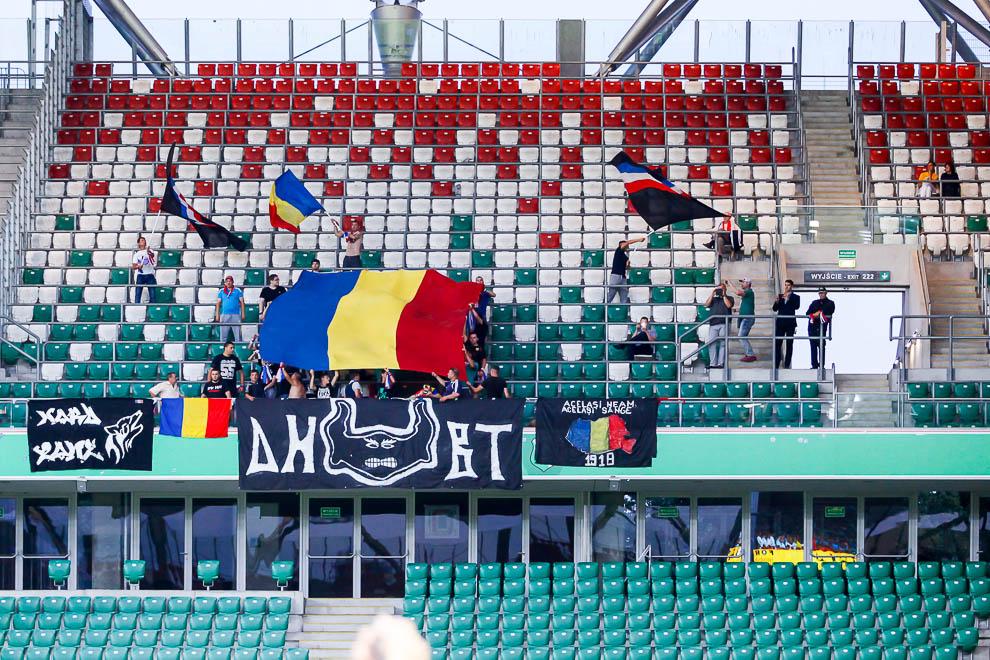 Legia Warszawa 1-0 FC Botosani - fot. Piotr Galas/wiadomosci24.pl (zdjęcie 13 z 84)