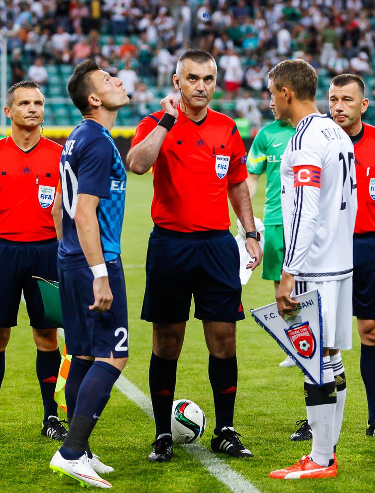 Legia Warszawa 1-0 FC Botosani - fot. Piotr Galas/wiadomosci24.pl (zdjęcie 14 z 84)