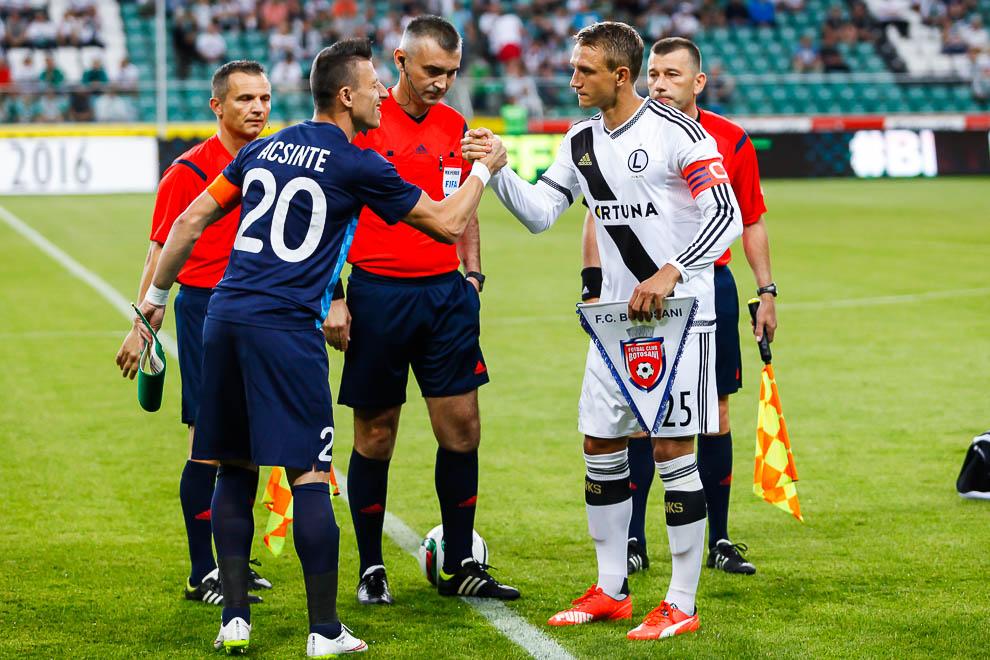 Legia Warszawa 1-0 FC Botosani - fot. Piotr Galas/wiadomosci24.pl (zdjęcie 15 z 84)