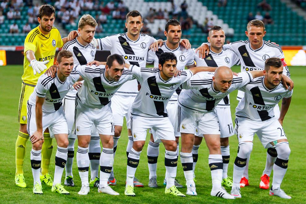 Legia Warszawa 1-0 FC Botosani - fot. Piotr Galas/wiadomosci24.pl (zdjęcie 16 z 84)