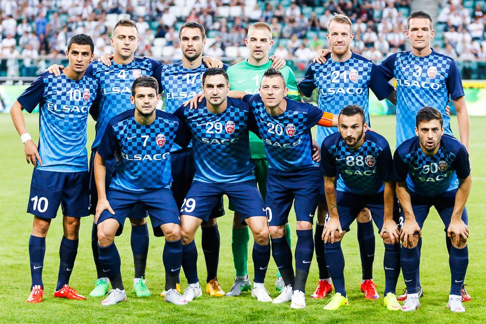 Legia Warszawa 1-0 FC Botosani - fot. Piotr Galas/wiadomosci24.pl (zdjęcie 17 z 84)