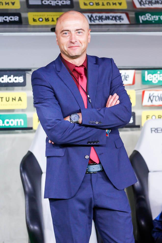 Legia Warszawa 1-0 FC Botosani - fot. Piotr Galas/wiadomosci24.pl (zdjęcie 18 z 84)