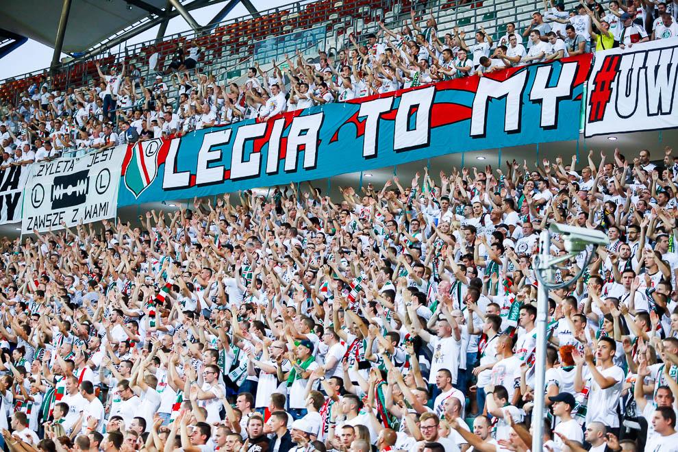 Legia Warszawa 1-0 FC Botosani - fot. Piotr Galas/wiadomosci24.pl (zdjęcie 21 z 84)