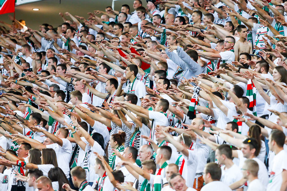 Legia Warszawa 1-0 FC Botosani - fot. Piotr Galas/wiadomosci24.pl (zdjęcie 22 z 84)