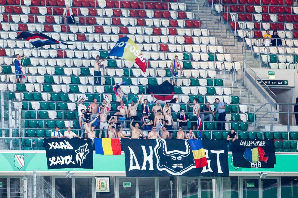 Legia Warszawa 1-0 FC Botosani - fot. Piotr Galas/wiadomosci24.pl (zdjęcie 24 z 84)