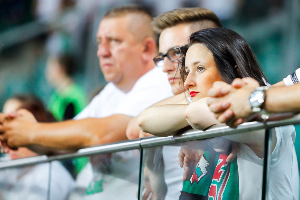 Legia Warszawa 1-0 FC Botosani - fot. Piotr Galas/wiadomosci24.pl (zdjęcie 25 z 84)