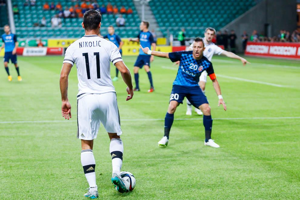 Legia Warszawa 1-0 FC Botosani - fot. Piotr Galas/wiadomosci24.pl (zdjęcie 29 z 84)