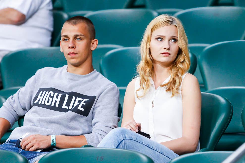 Legia Warszawa 1-0 FC Botosani - fot. Piotr Galas/wiadomosci24.pl (zdjęcie 3 z 84)