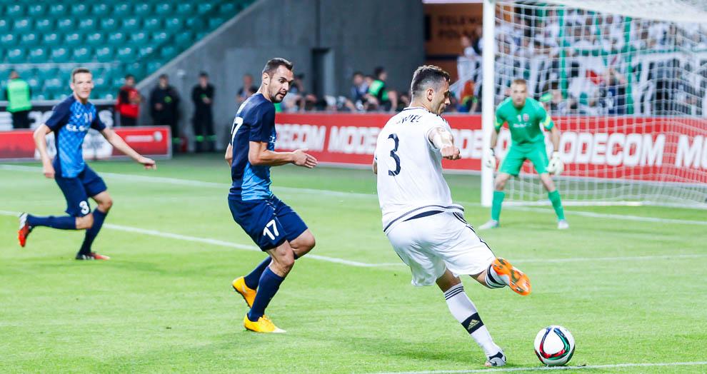 Legia Warszawa 1-0 FC Botosani - fot. Piotr Galas/wiadomosci24.pl (zdjęcie 31 z 84)