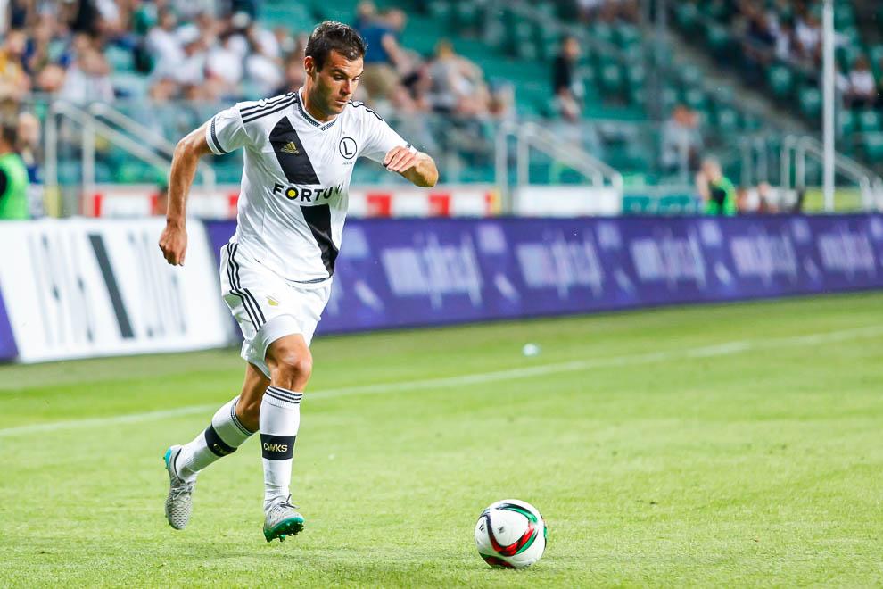 Legia Warszawa 1-0 FC Botosani - fot. Piotr Galas/wiadomosci24.pl (zdjęcie 32 z 84)