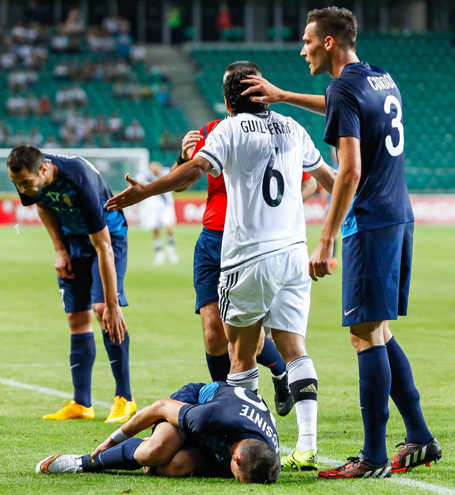 Legia Warszawa 1-0 FC Botosani - fot. Piotr Galas/wiadomosci24.pl (zdjęcie 38 z 84)