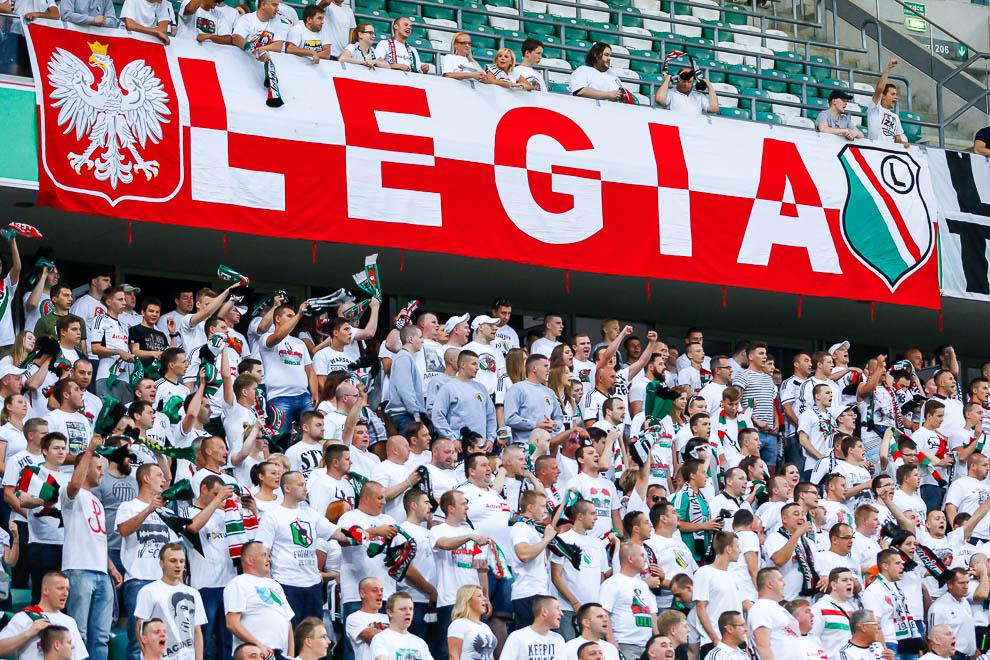 Legia Warszawa 1-0 FC Botosani - fot. Piotr Galas/wiadomosci24.pl (zdjęcie 4 z 84)