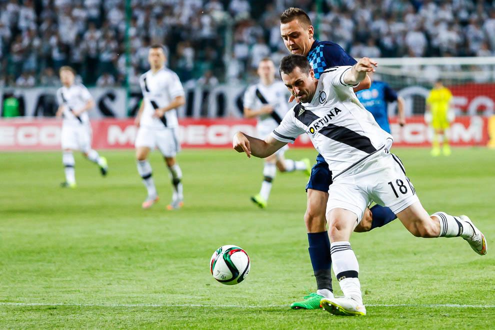 Legia Warszawa 1-0 FC Botosani - fot. Piotr Galas/wiadomosci24.pl (zdjęcie 45 z 84)