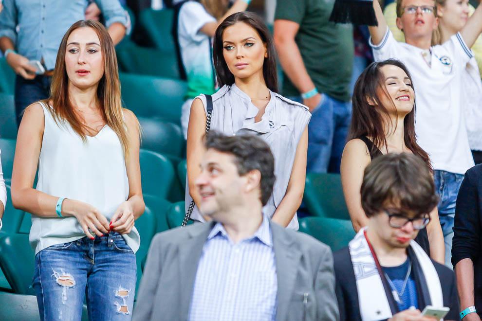 Legia Warszawa 1-0 FC Botosani - fot. Piotr Galas/wiadomosci24.pl (zdjęcie 5 z 84)