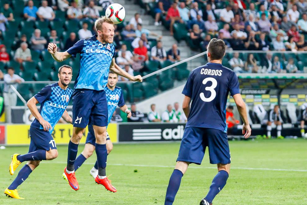 Legia Warszawa 1-0 FC Botosani - fot. Piotr Galas/wiadomosci24.pl (zdjęcie 60 z 84)