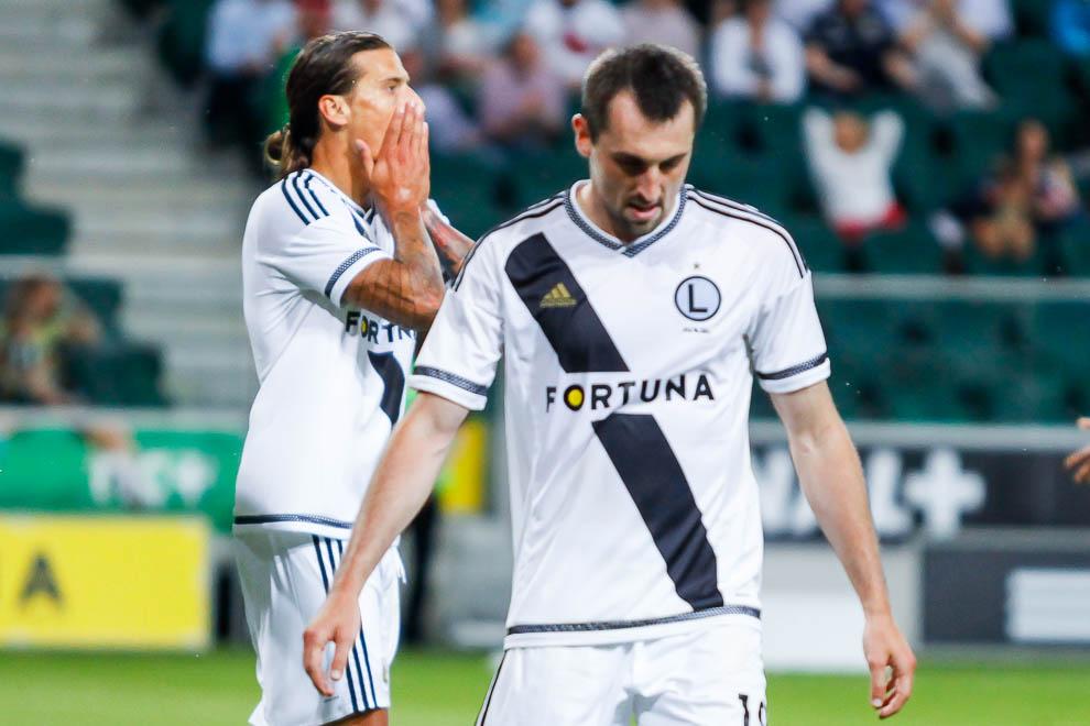 Legia Warszawa 1-0 FC Botosani - fot. Piotr Galas/wiadomosci24.pl (zdjęcie 64 z 84)